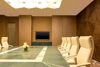 قاعة ويستن لاجتماعات مجالس الإدارة