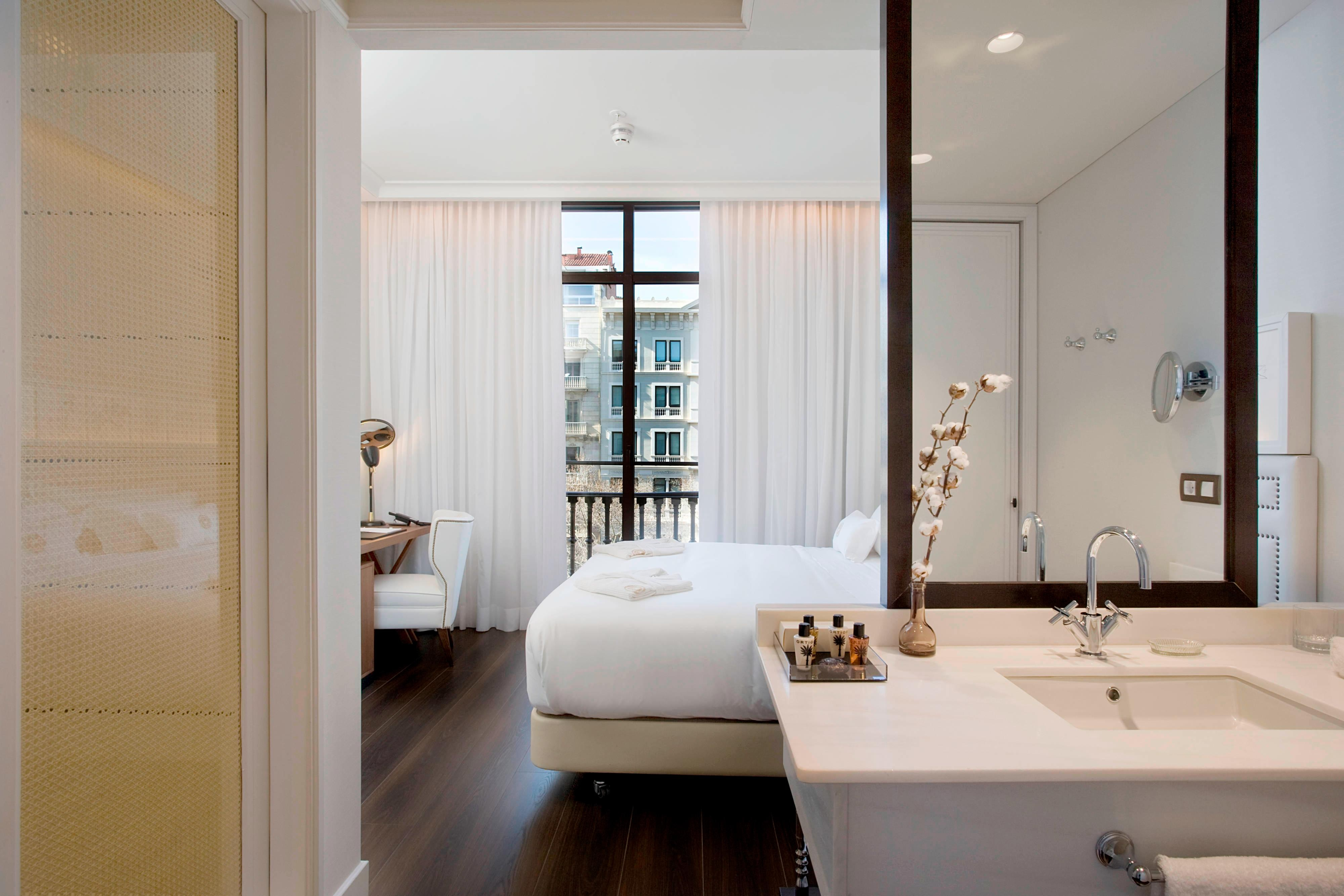 Madras Guest Room