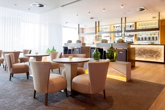 The Suite Bar im Hotel Diagonal L´Illa