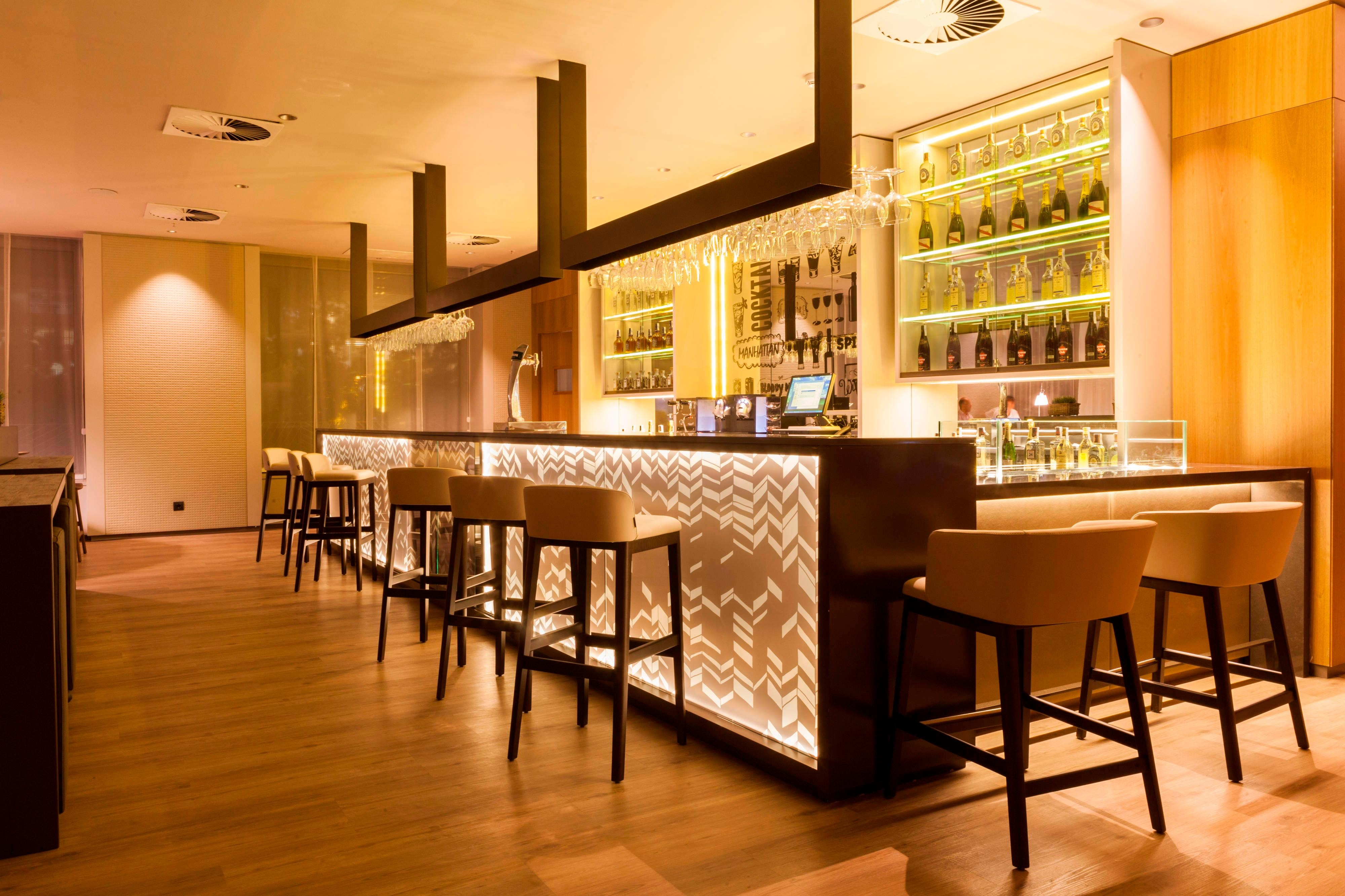 Suite Bar AC Diagonal I´lla