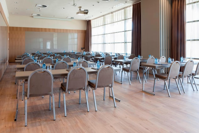 Event Meeting Hotel Diagonal LIlla Barcelona