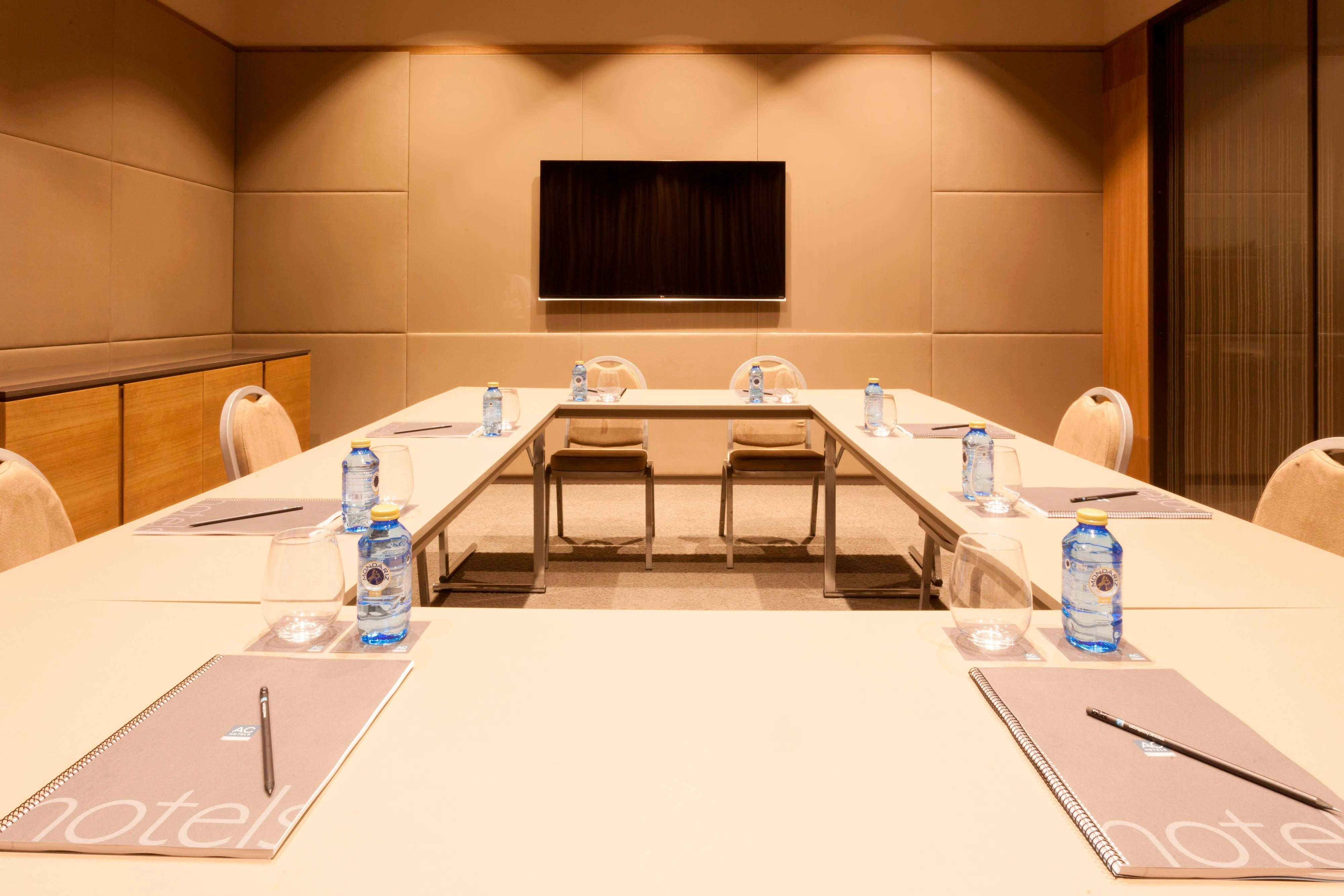 Meeting Hotel Diagonal lIlla