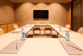Meetings im Hotel Diagonal L'Illa