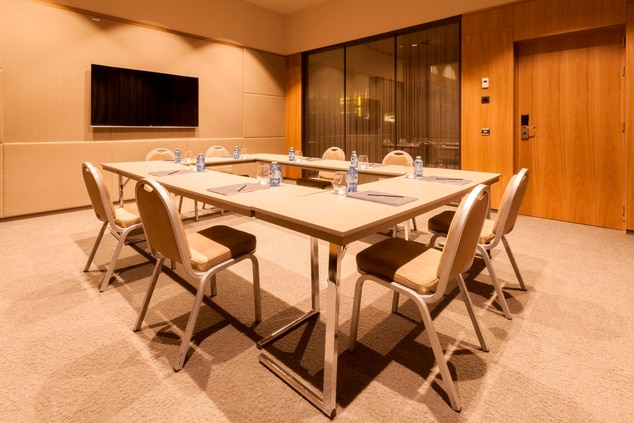 Diagonal LIlla hotel meetings in Barcelona