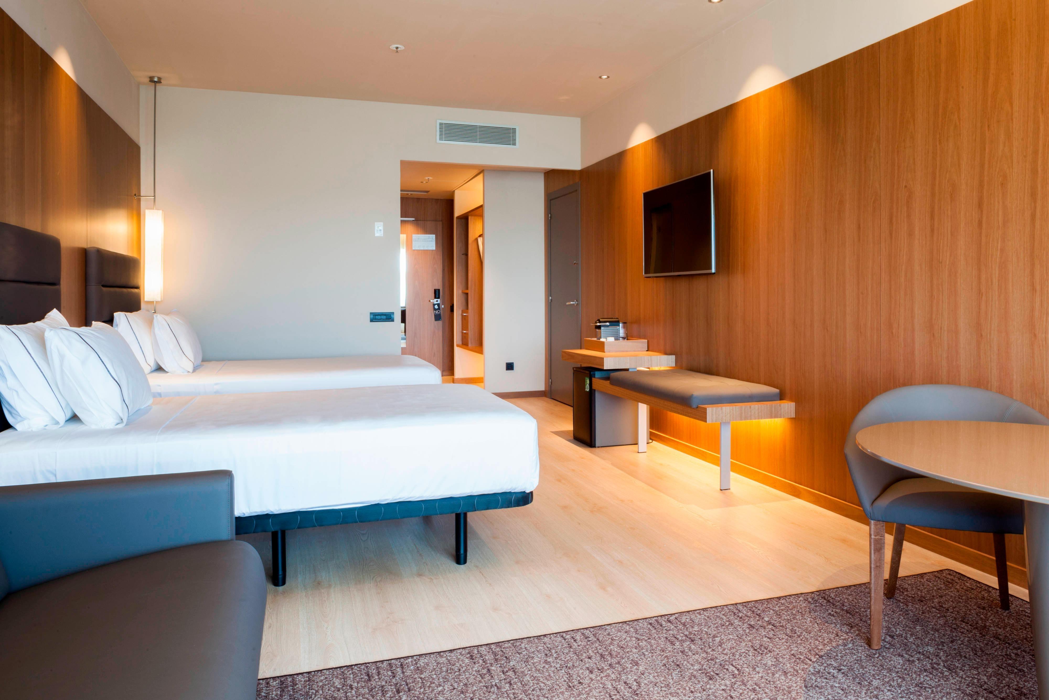 AC Hotel Diagonal L'Illa Barcelona