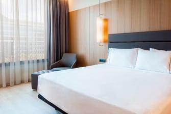 Suite Hotel Diagonal L'Illa