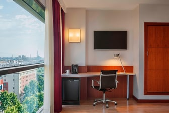 Executive Room Desk