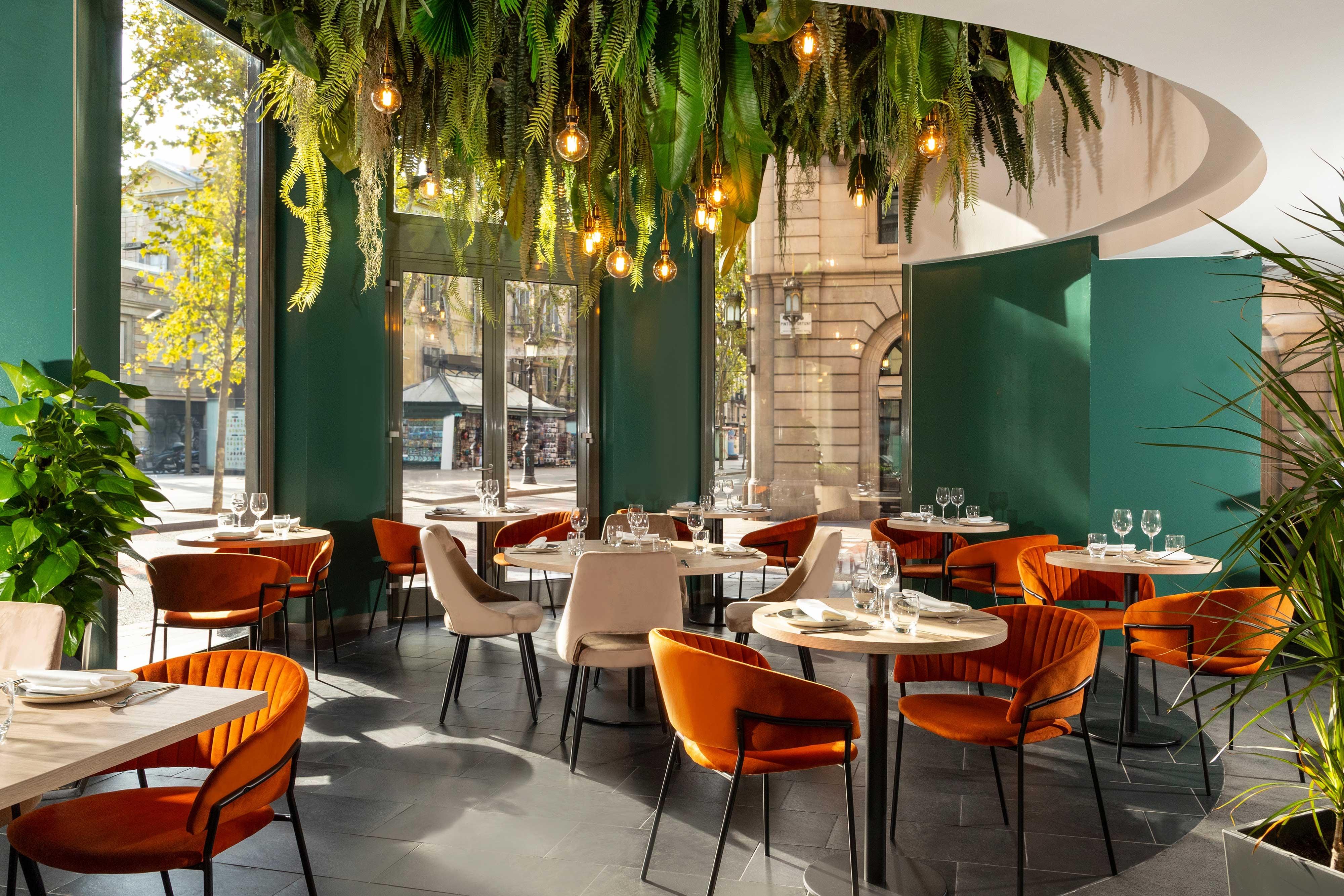 CentOnze Restaurant