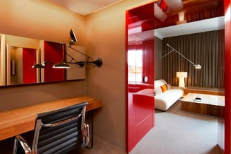 Suite Grand Terrace