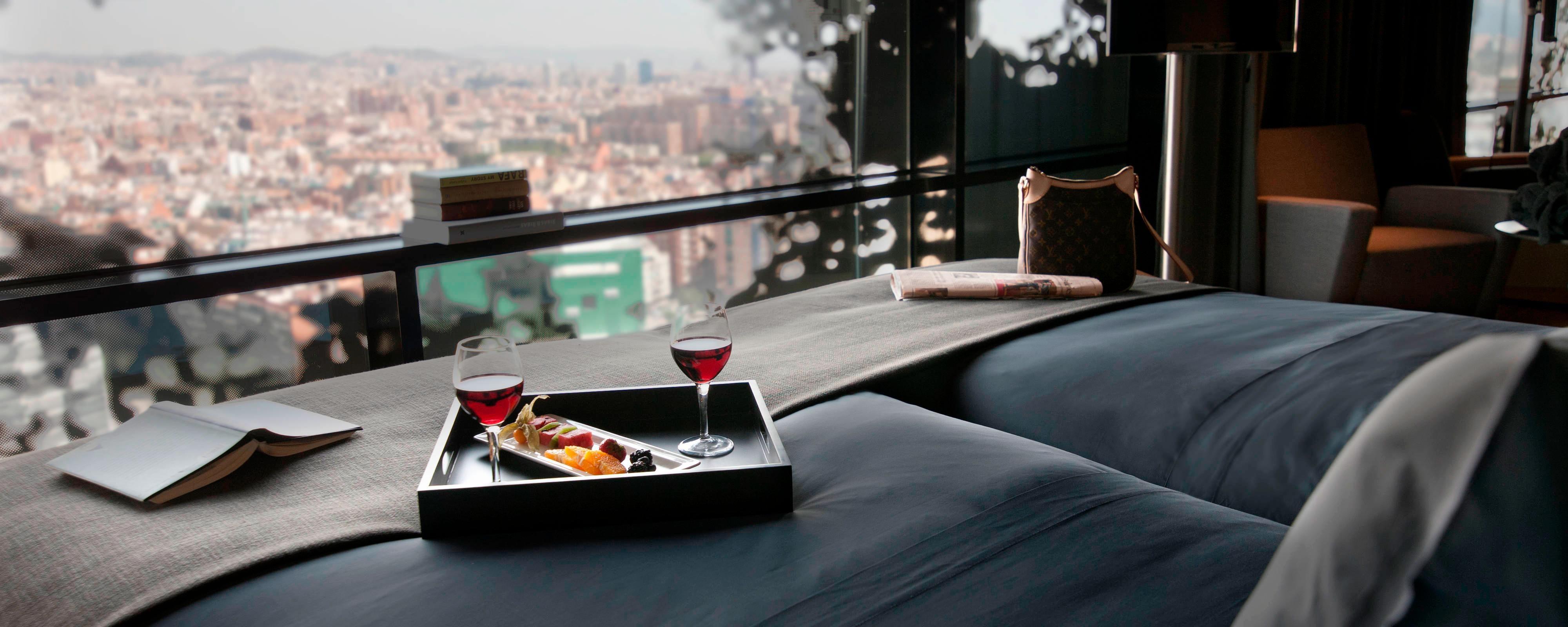 Renaissance Barcelona Fira Hotel - Junior Suite