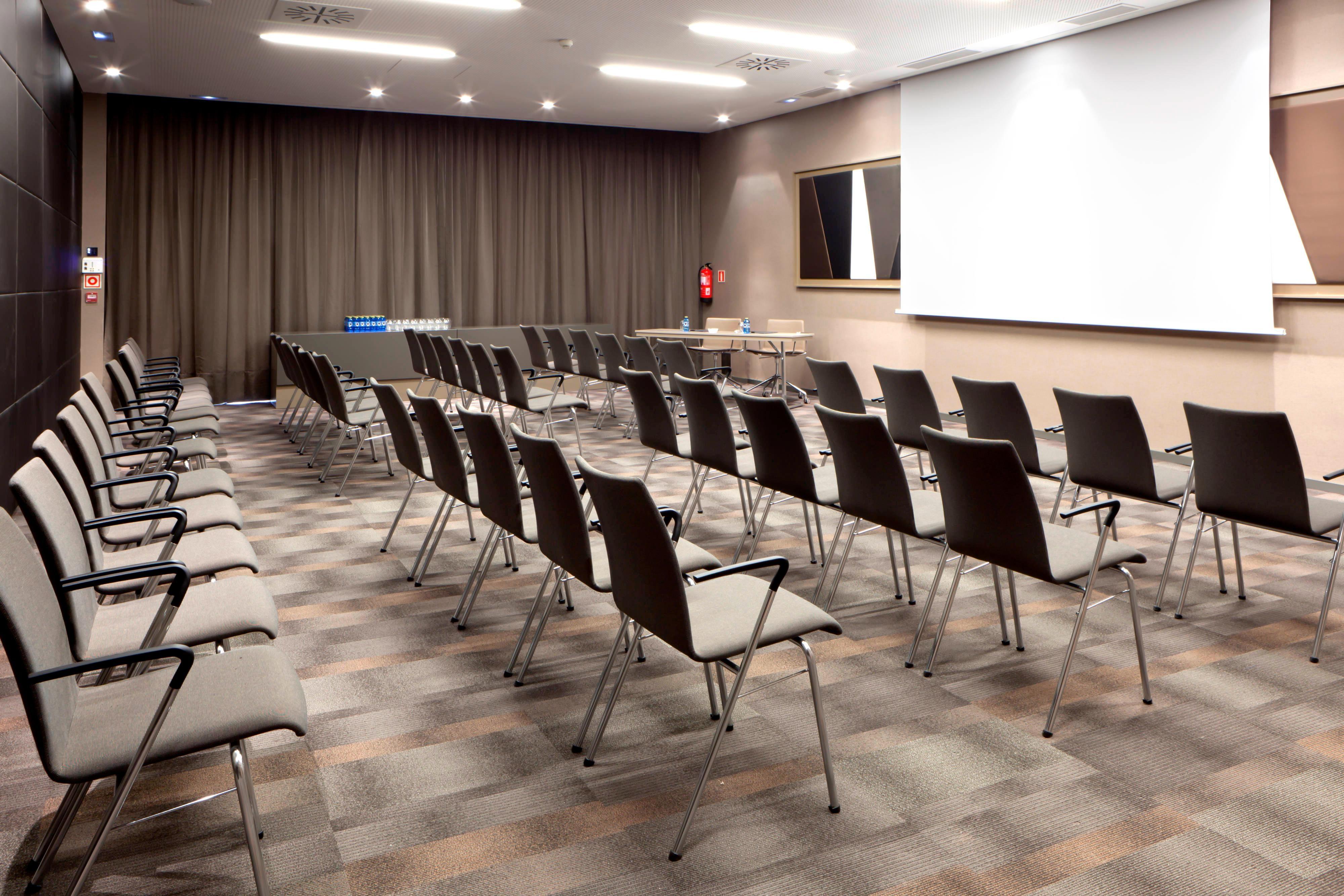 Business Meetings  in Barcelona