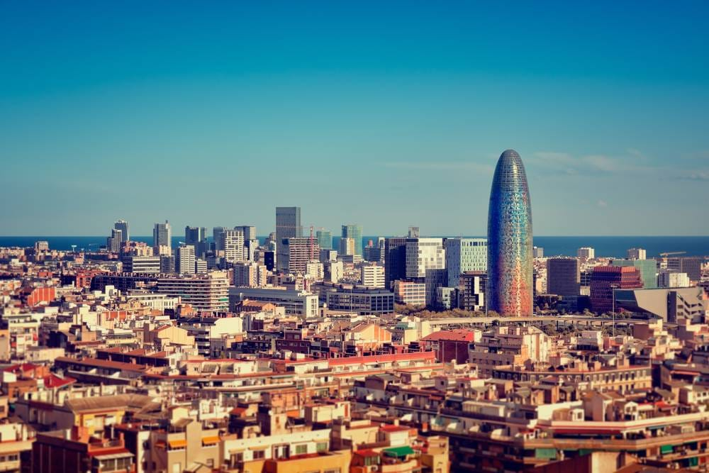 Barcelona City Hotels