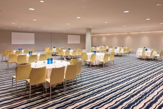 Mega Room Meeting Space