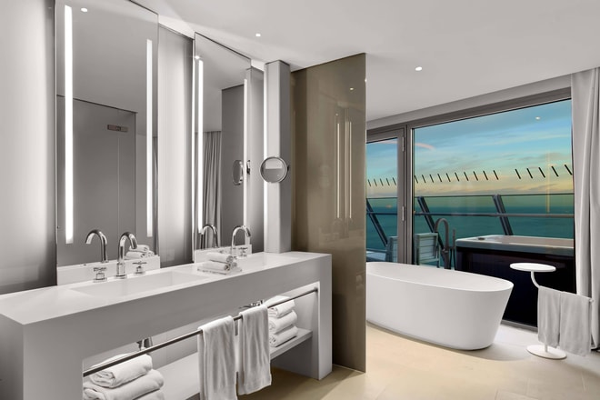 WOW Suite - Bathroom