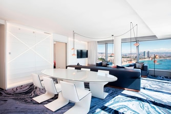 W Barcelona | Spectacular Suite