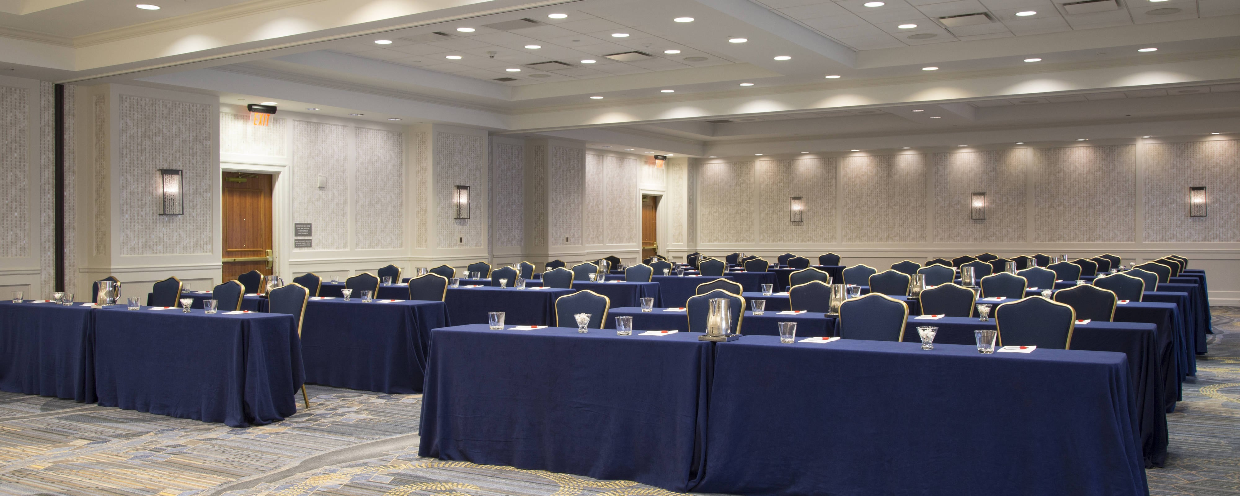 Connecticut Events September 2020.Conference Centers At Hartford Marriott Downtown