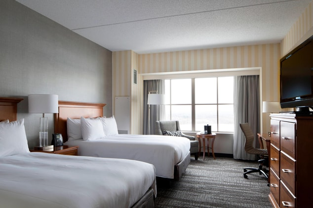 double double hotel room in hartford, ct
