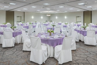 Grand Ballroom and event space