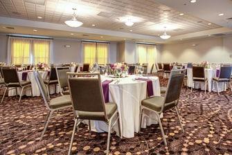 Hadley - Amherst Courtyard Ballroom