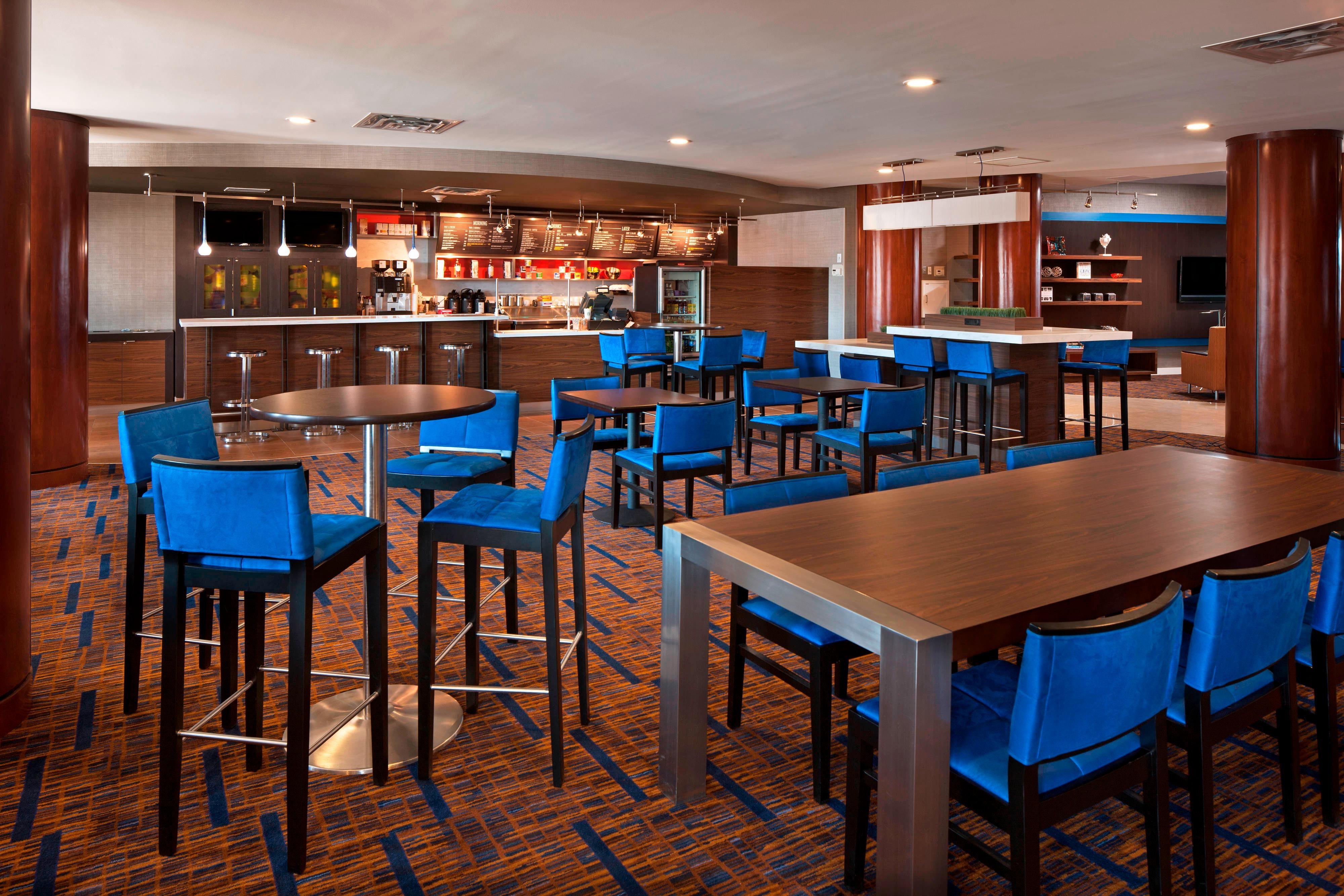 Farmington Hotel Bistro