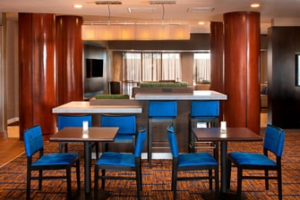 Farmington Hotel Lobby