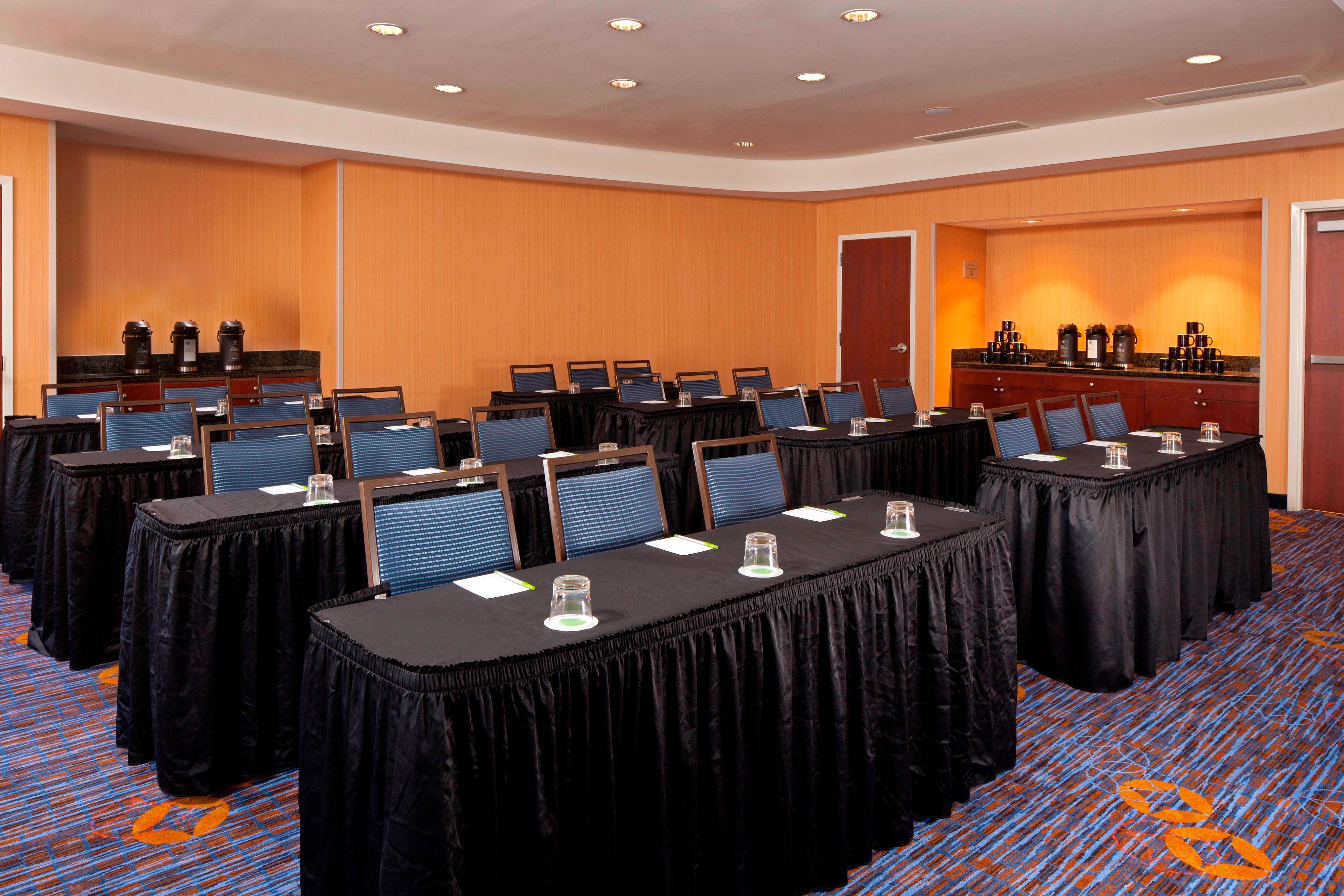 Farmington Meeting Room