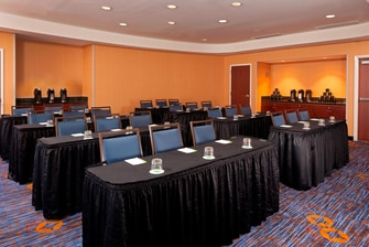 Farmington Meeting Room