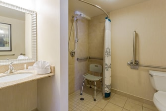 Rocky Hill Accessible Suites