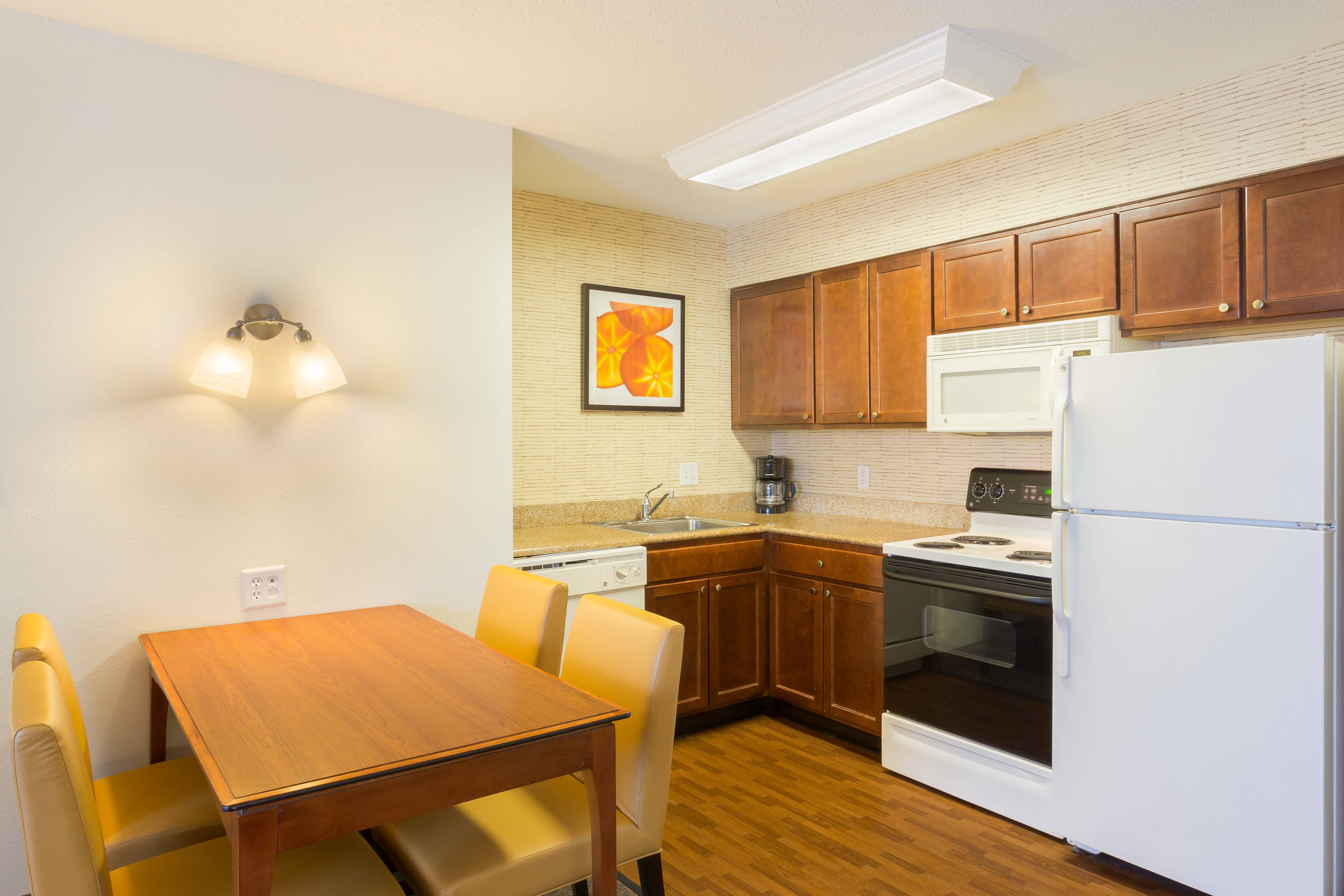Rocky Hill Two Bedroom Suites