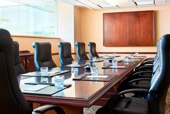 Bradley Boardroom
