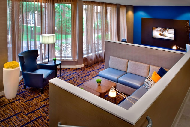 Bradley Airport Hotels Home Theater