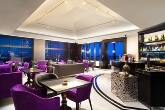 Edelweiss Skylounge