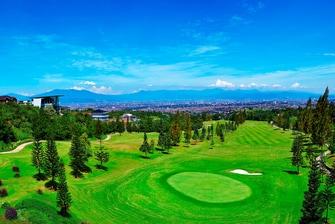 Mountain View Golf Course Dago