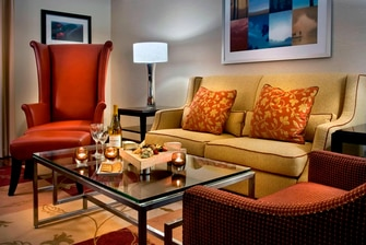 Trumbull Executive Suite
