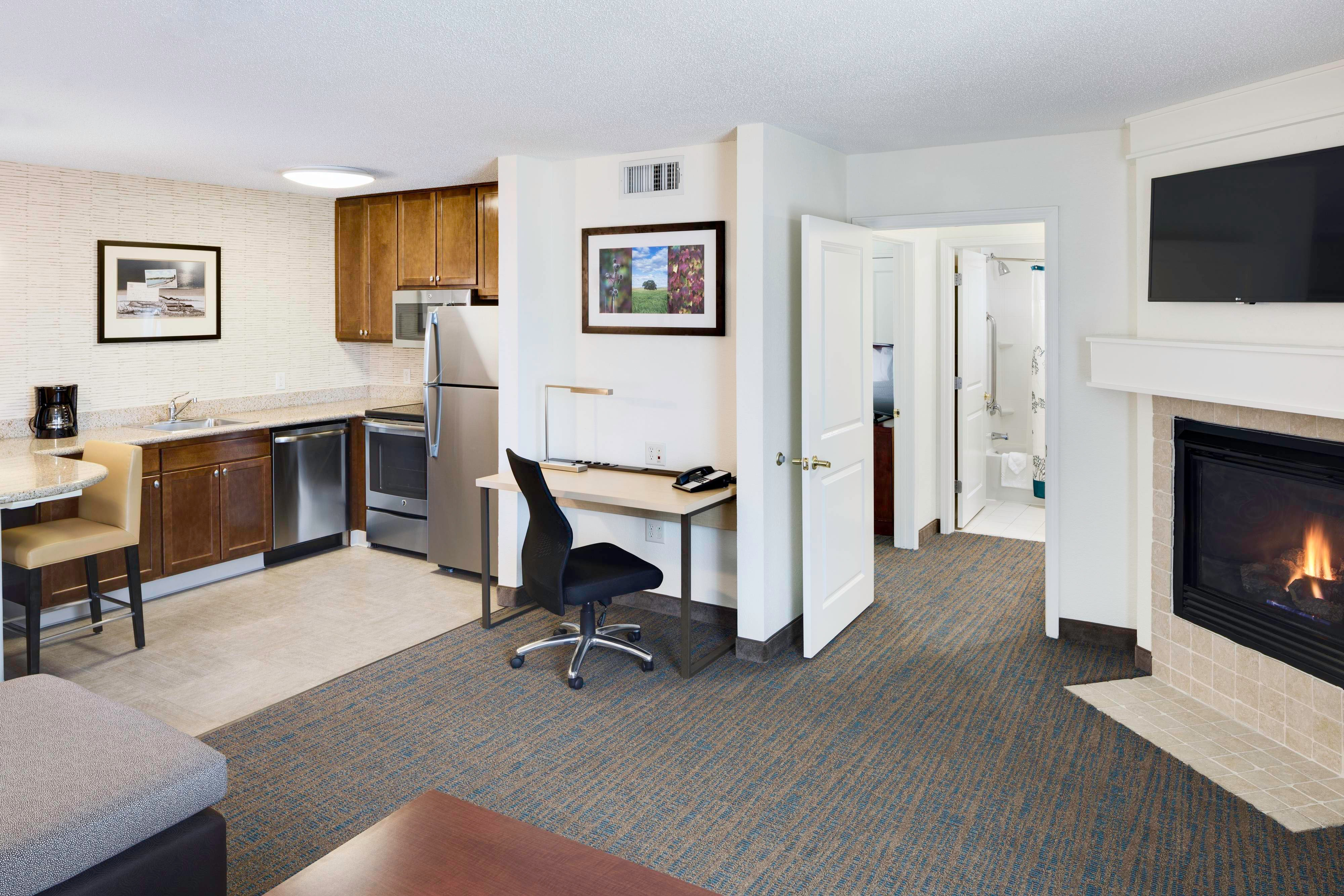 Residence Inn Milford, CT, Renovated Extended stay hotel, Milford, CT