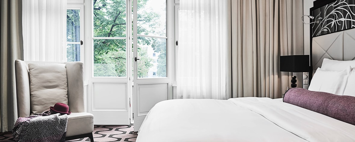 Boutique Hotel Charlottenburg Berlin | Hotel am Steinplatz