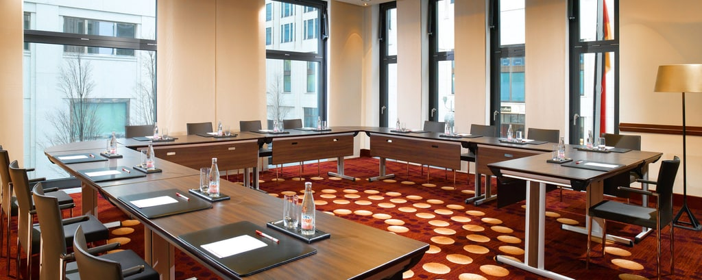 Meeting rooms in Berlin