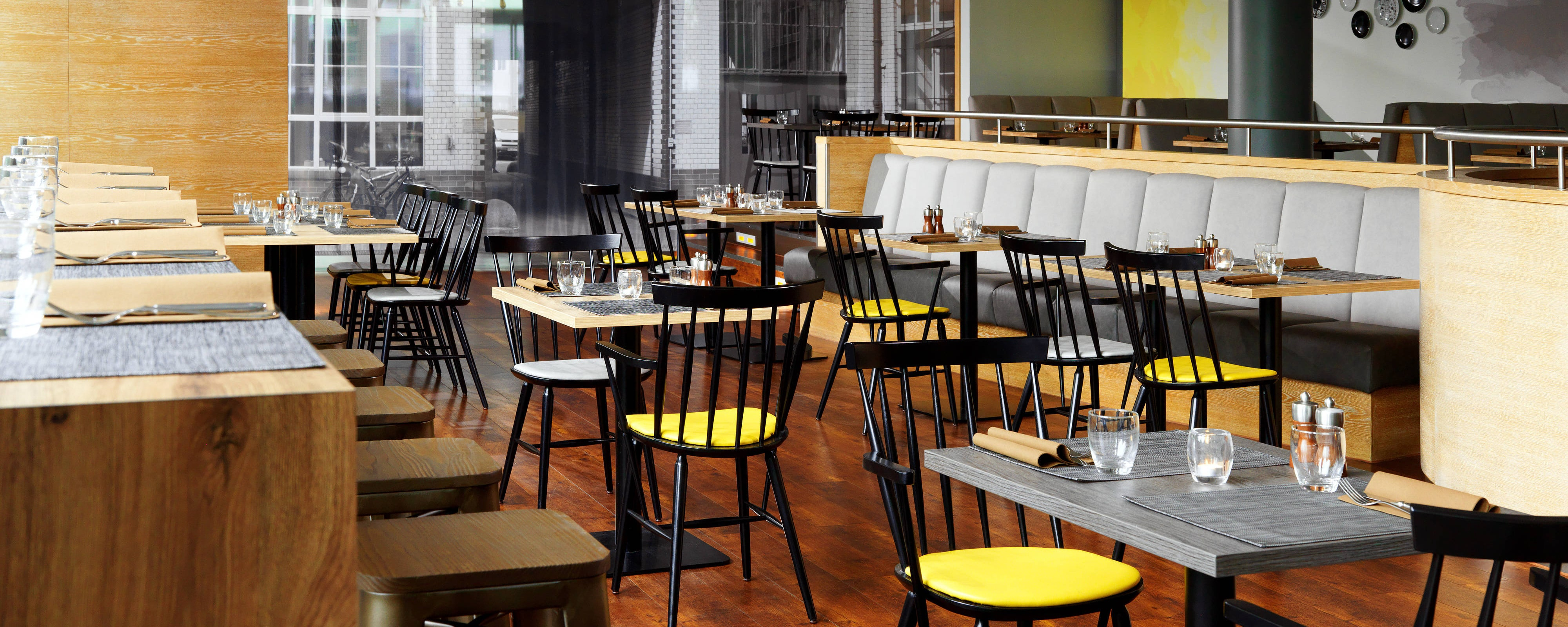 low priced outlet store cute cheap Berlin Coffee House and Breakfast Buffet | Courtyard Berlin ...