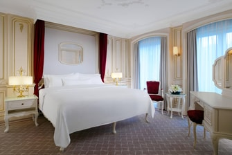 Ihre perfekte Suite in Berlin – Themen-Suite Sanssouci im The Westin Grand Berlin