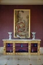 Luxurious Antique Interior