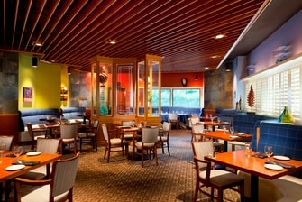 The Bistro Restaurant and Lounge