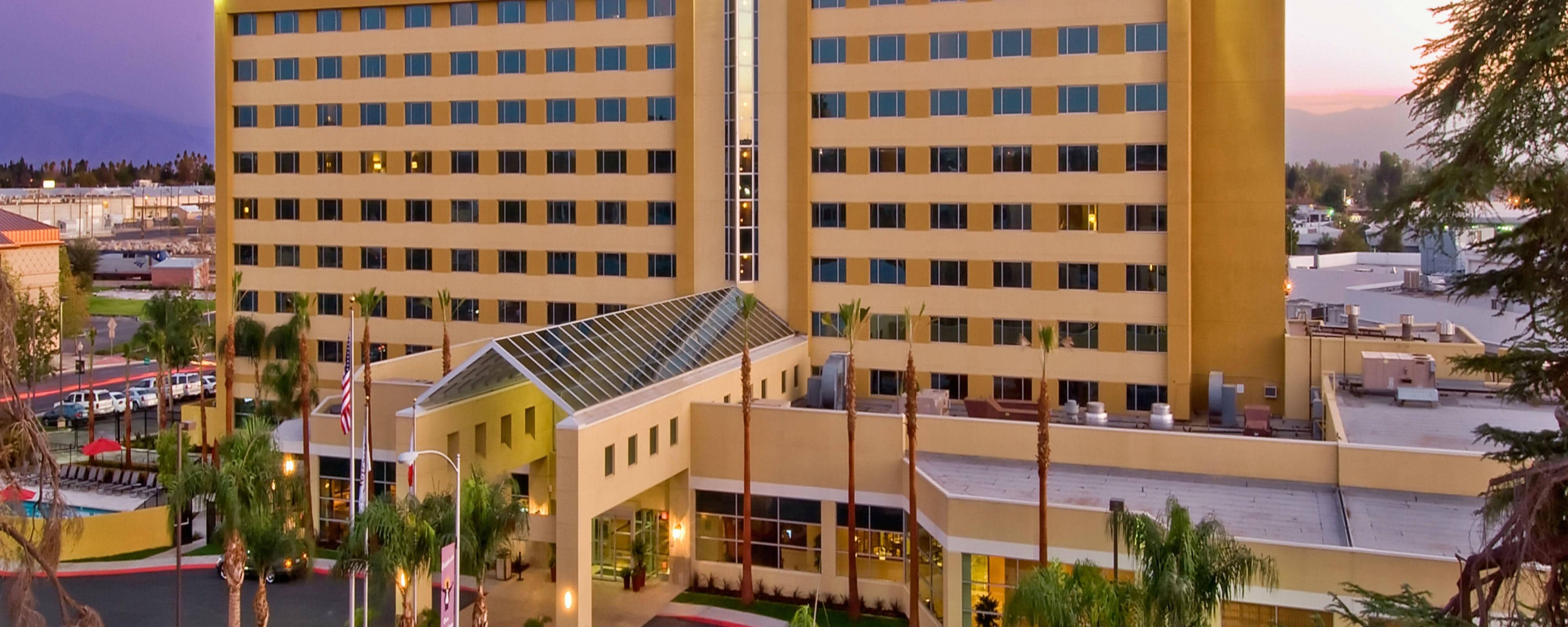 Ca Aaa Code For Hotels