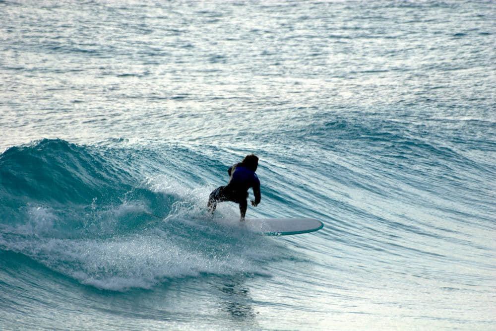 Barbados Surfing Vacation