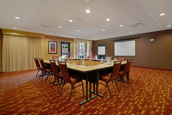 Susquehanna Meeting Room