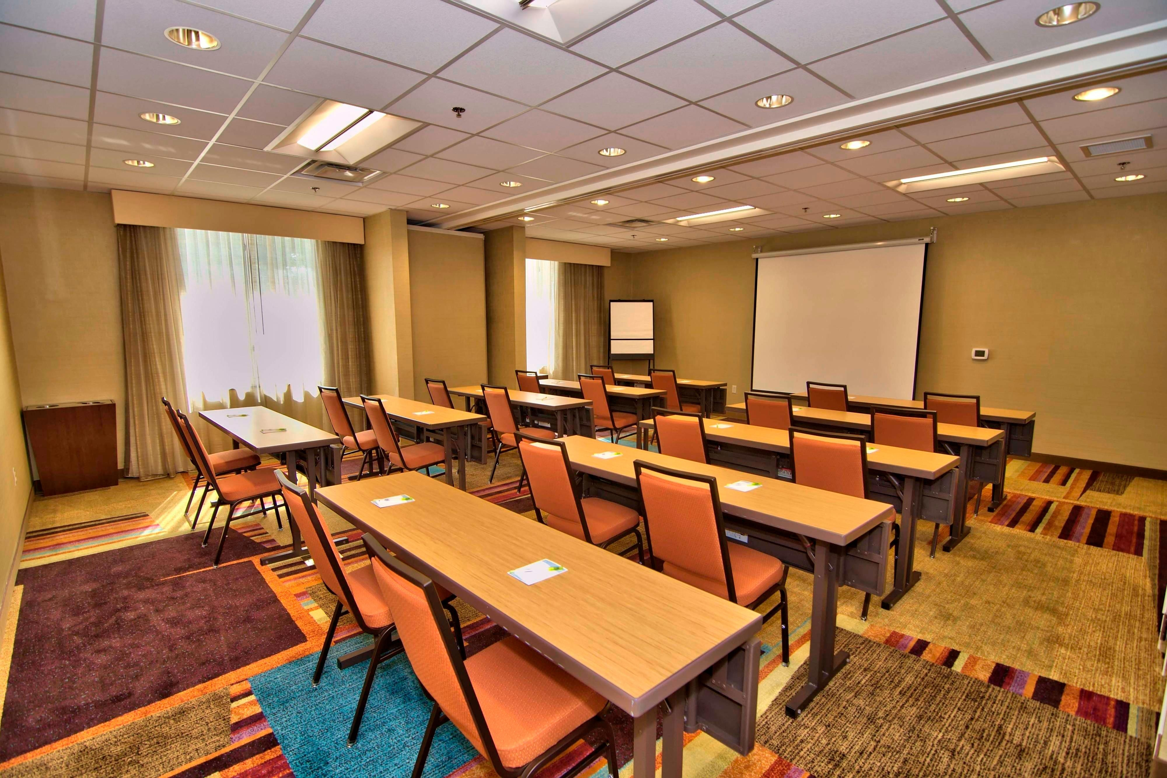 Towanda hotel small meeting room