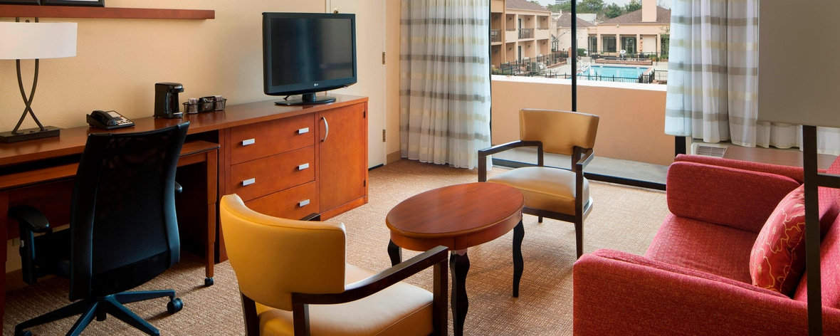 Courtyard by Marriott | Hoover hotels near Galleria Mall