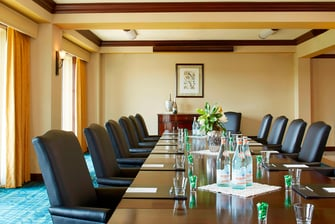 Birmingham board room