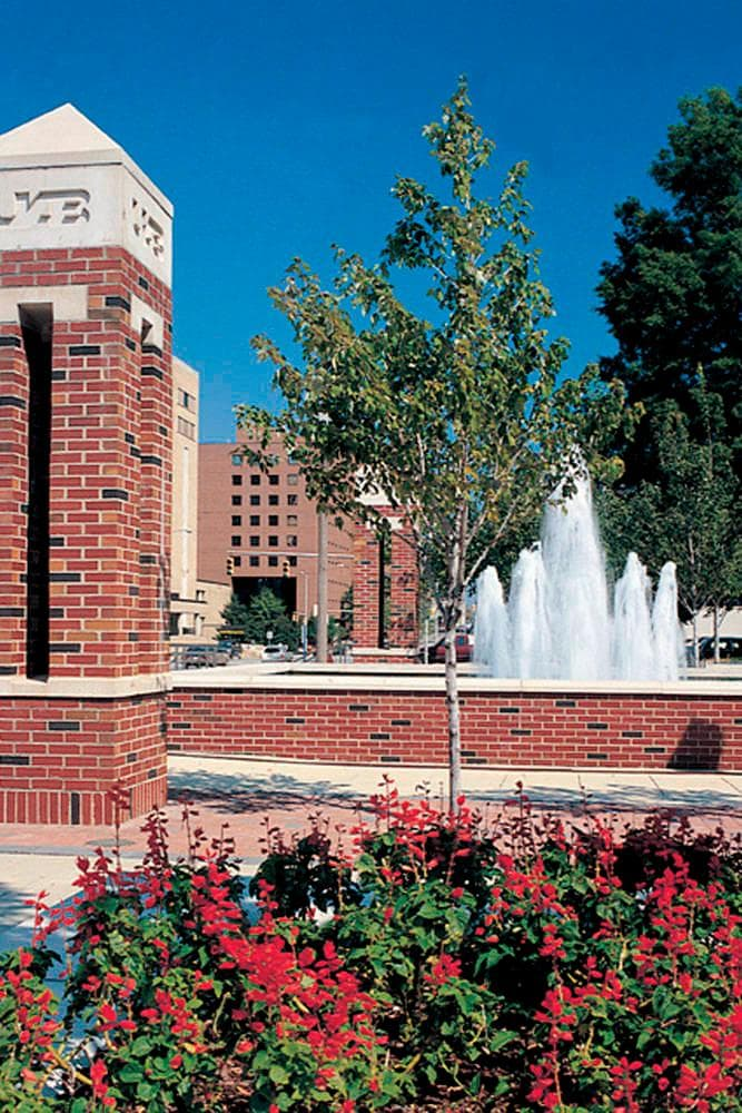 University of Alabama Birmingham Hotel