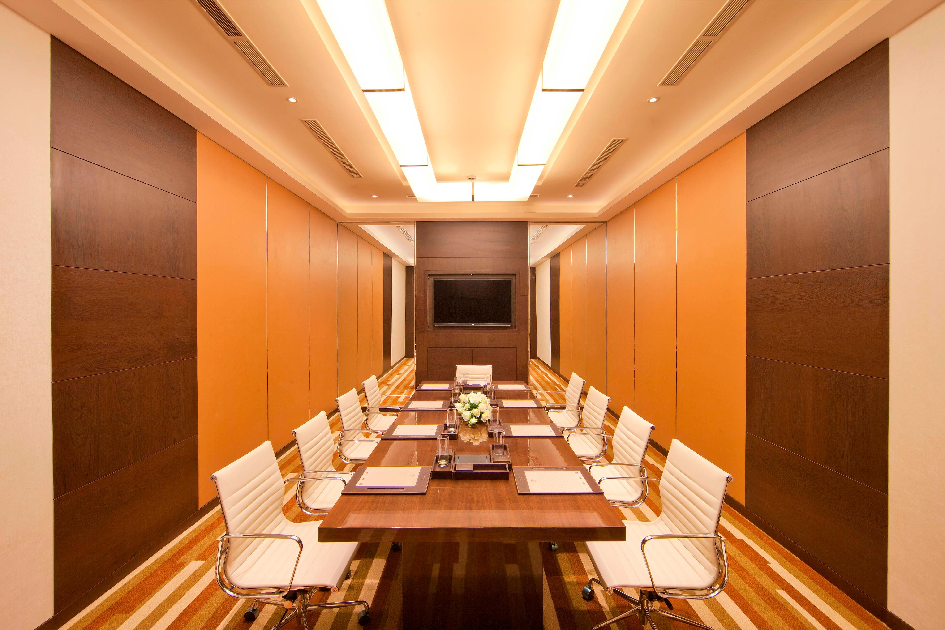 Bhopal meeting rooms