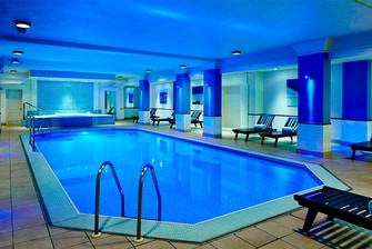 Innenpool – Hotels in Birmingham
